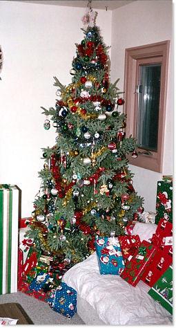 like my christmas tree - The Origin Of The Christmas Tree